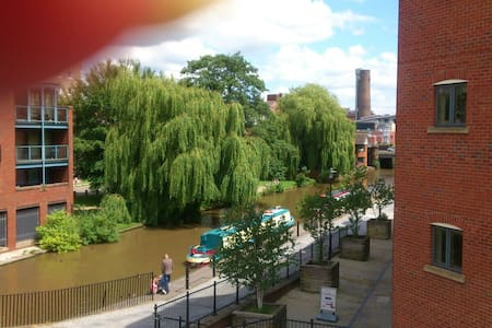 Charming city centre house. - Chester - 一軒家