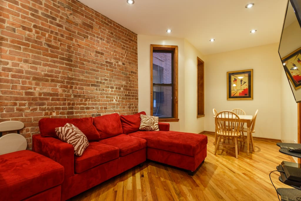 Near Times Square Feels Like Home Apartments For Rent In New York