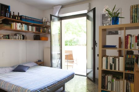 Room in Rimini, Italy - Flat