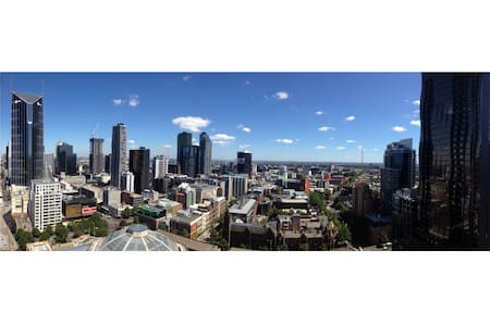 Best Location in Melbourne QV