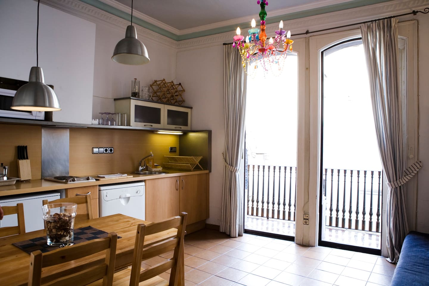 Beautiful Loft Apartment In Gothic Apartments For Rent