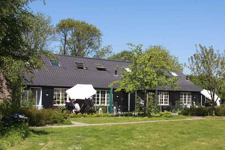 ODIN - Groede - Casa