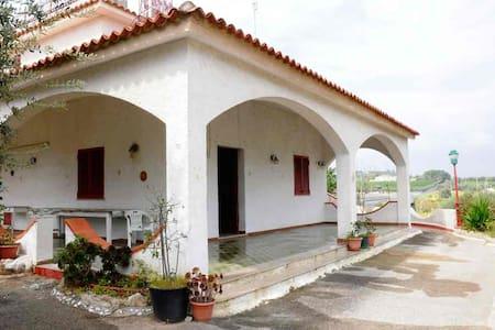 Villetta Falconara Noto - Villa