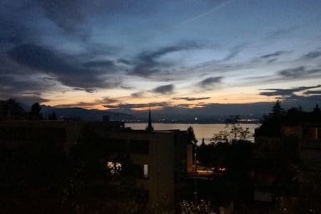 Lovely 120m2 apartment w.great view