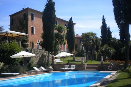 Rosemary Apartment with Pool - Sinalunga - Apartment