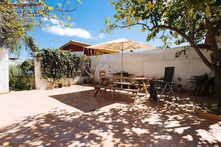 Habitación bonita y tranquila - Las Pajanosas