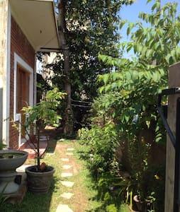 Negombo Manik Home Stay