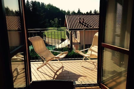 Appartment near Bellagio, Como Lake - Apartment