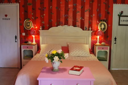 Charming B&B near Sarlat - Bed & Breakfast