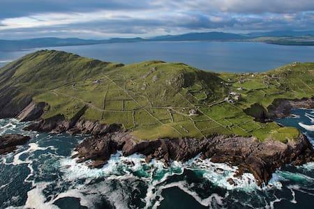 A spectacular Irish experience - House