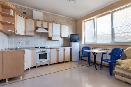 Уютная квартира в Сочи