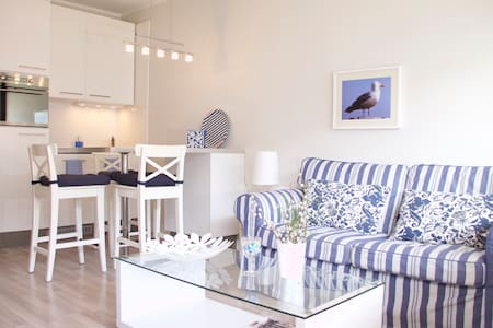 BelEtage Blu/Apartment at the Sea ! - Apartment