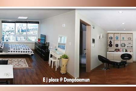 Welcome to Dongdaemoon.1(Jegi stn) - Appartamento