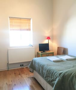 Lovely bright Studio in Hammersmith - Apartment
