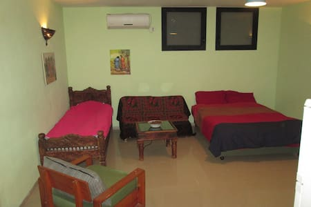 Pastoral Vacation Apartment - Gid'ona - Wohnung