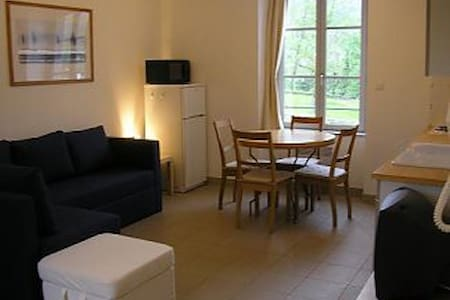 Apartment in Les Cabannes, Pyrenees - Apartment