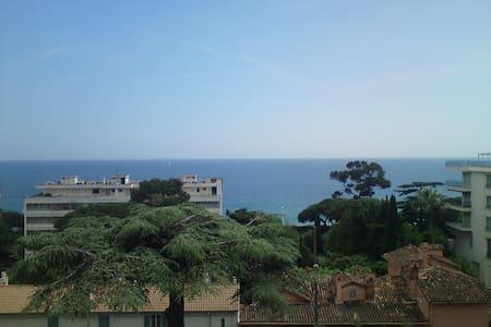 Superbe Loft vue mer panoramique - Cannes
