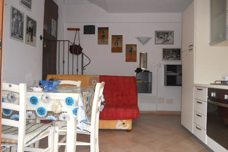 holiday home in Sardinia - Apartment