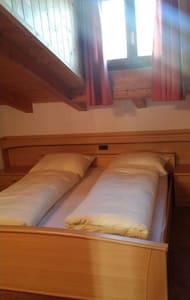 Zimmer mit Bad - OHNE KÜCHE - Mühlbach - Apartment