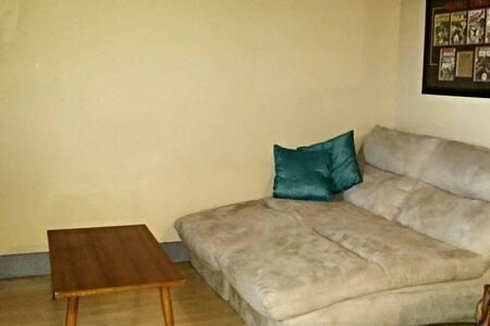 Feel at home in  Fort Mac :) - Fort McMurray - Condominium