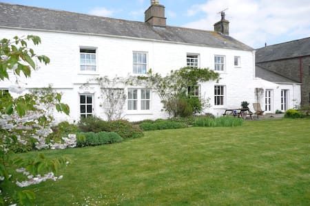 Log fires and lovely rooms - Bed & Breakfast