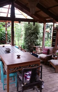 Cosy back bedroom in Bayside House - Seaford - Rumah