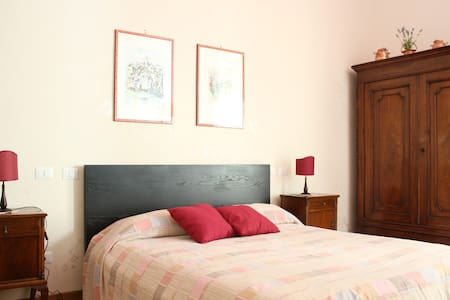 B&B Rome Charming House  - Bed & Breakfast