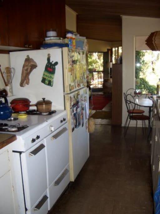 Kitchen-duh