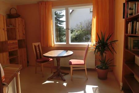Schöne Wohnung in toller Lage - Jena