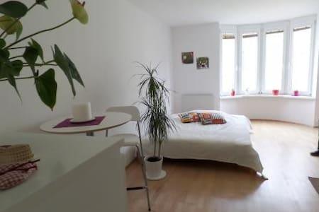 nice apartement