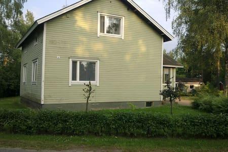 Kouvola quest house - Haus