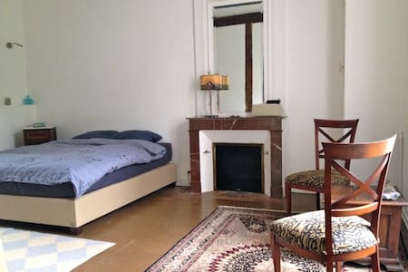 Chateau Ladausse - St Charles Suite - Hrad