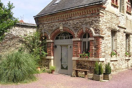 Little cottage to stay in Normandy - House