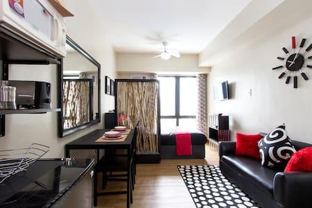 Resort Type Studio Travellers Deal - Apartment