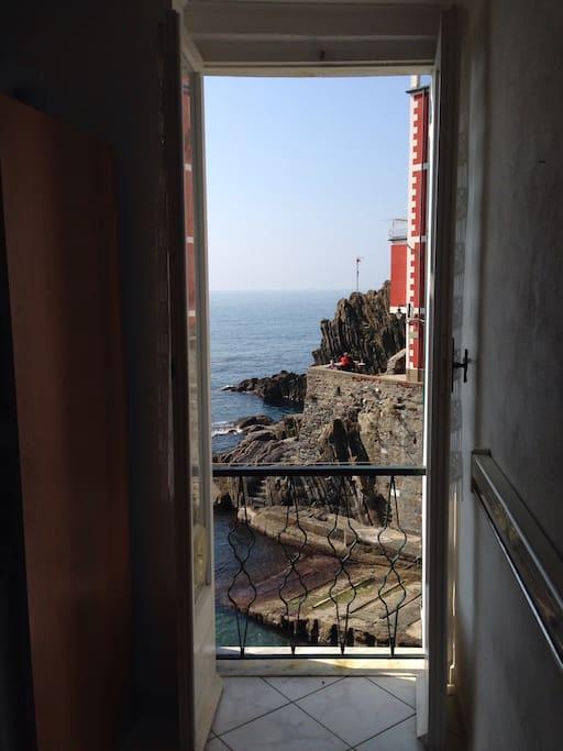 Giovanna Studio w/ Great Sea Views