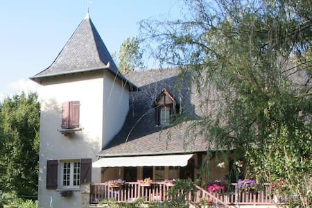 Fred & Jules - Beaulieu-sur-Dordogne - Bed & Breakfast