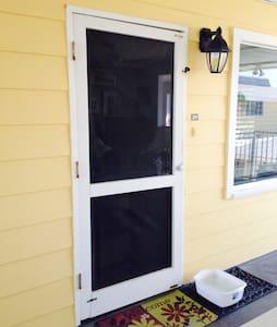 Boca grande redone beachfront condo - 아파트