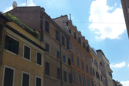 Flat close to Colosseum