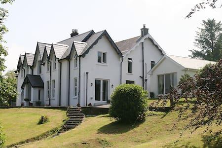 Muxnaw Lodge, Kenmare, Co.Kerry  - Bed & Breakfast
