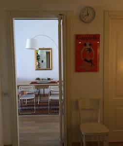 Incantevole casa - 55mq - Navigli - Apartment