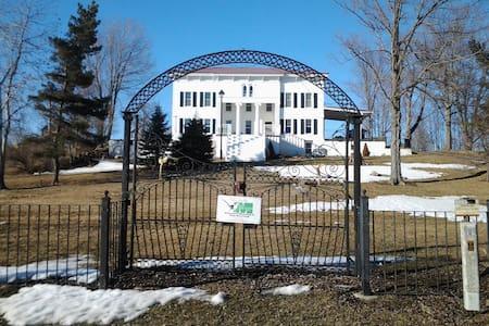 Marshville Mansion and Plantation