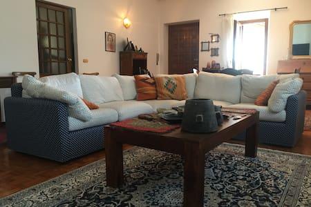 Valsesia - Appartamento 4 posti letto - Varallo - Wohnung