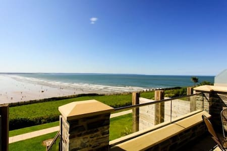 SAUNTON POINT BREAK | 2 Bedrooms - Saunton