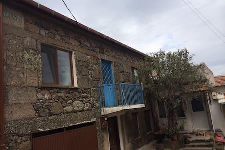 Stone House & Natural Life - Balabanlı Ayvacık - Casa