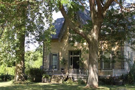 Cleadon House Bed & Breakfast - Szoba reggelivel