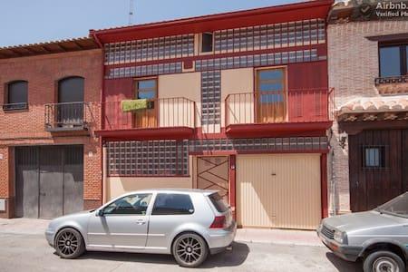 Habitación CEL1