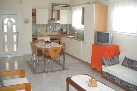 Halkidiki-Beautiful holiday apart. - Apartmen