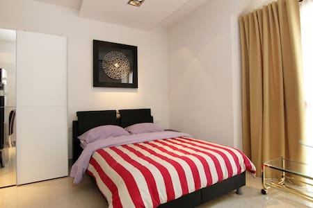 4* Cosy Apt. 100m From Riva - Apartment
