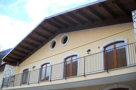 Appartamento 6 posti letto - Villetta Barrea - Apartmen