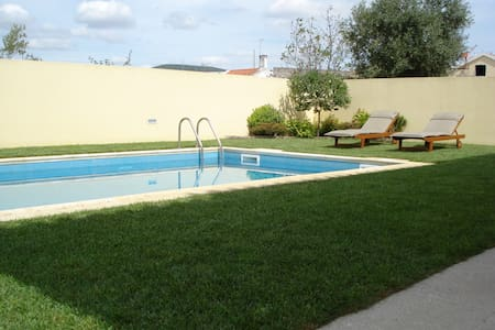 Luxury House with private pool - Vialonga - Casa